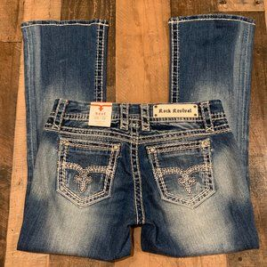Rock Revival Boot Cut Teresea Jeans